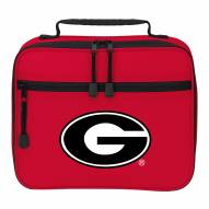 Georgia Bulldogs Cooltime Lunch Kit