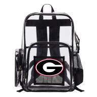 Georgia Bulldogs Dimension Backpack
