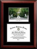 Georgia Bulldogs Diplomate Diploma Frame