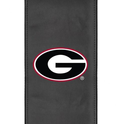 Georgia Bulldogs XZipit Furniture Panel