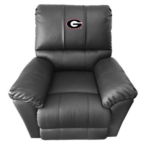 Georgia Bulldogs XZipit Rocker Recliner
