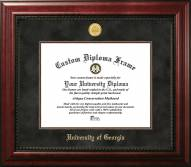 Georgia Bulldogs Executive Diploma Frame