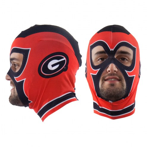 Georgia Bulldogs Fan Mask