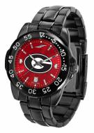 Georgia Bulldogs Fantom Sport AnoChrome Men's Watch