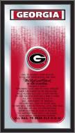 Georgia Bulldogs Fight Song Mirror