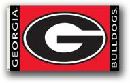 "Georgia Bulldogs ""G"" Premium 3' x 5' Flag"