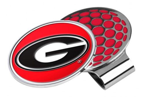 Georgia Bulldogs Golf Clip