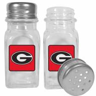 Georgia Bulldogs Graphics Salt & Pepper Shaker