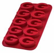 Georgia Bulldogs Ice Trays - 2-Pack