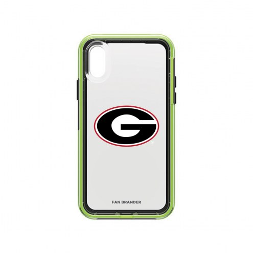 Georgia Bulldogs LifeProof iPhone X/Xs Slam Case