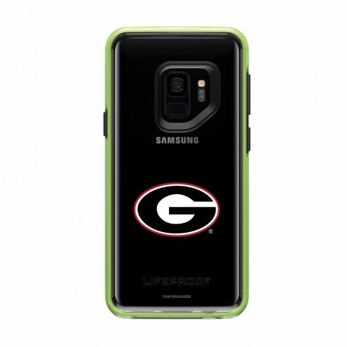Georgia Bulldogs LifeProof Samsung Galaxy S9 Slam Case