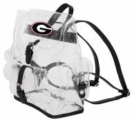 Georgia Bulldogs Lucia Backpack