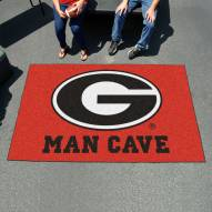 Georgia Bulldogs Man Cave Ulti-Mat Rug
