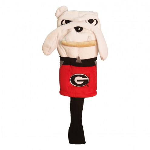 Georgia Bulldogs Mascot Golf Headcover