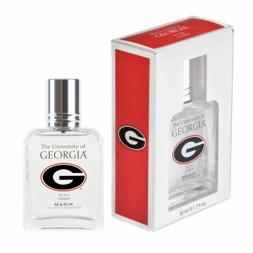 Georgia Bulldogs Men's Cologne