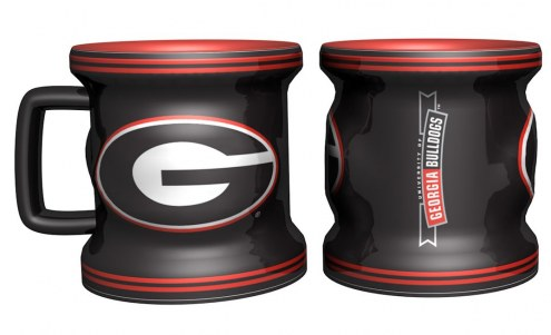 Georgia Bulldogs Mini Mug Shot Glass