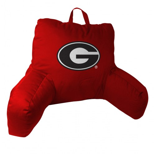Georgia Bulldogs Bed Rest Pillow