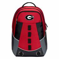 Georgia Bulldogs Personnel Backpack