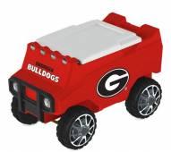 Georgia Bulldogs Remote Control Rover Cooler