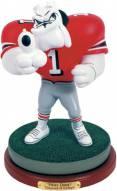 Georgia Bulldogs Collectible Mascot Figurine