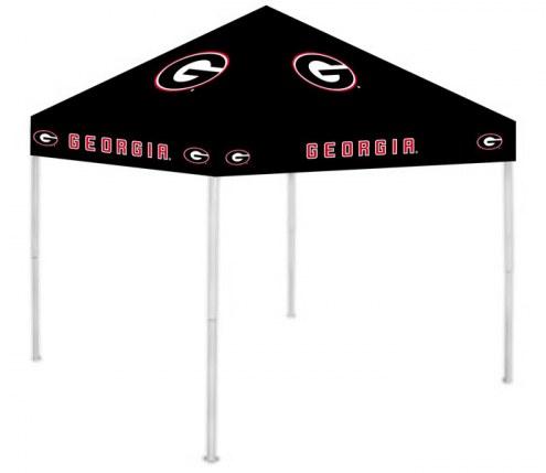 Georgia Bulldogs 9' x 9' Tailgating Canopy