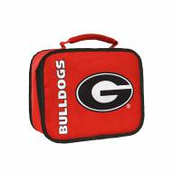 Georgia Bulldogs Sacked Lunch Box