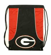 Georgia Bulldogs Sackpack