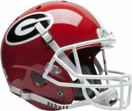 Georgia Bulldogs Schutt XP Collectible Full Size Football Helmet