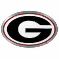 Georgia Bulldogs Class II and III Hitch Cover
