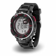 Georgia Bulldogs Sparo Men's Power Watch
