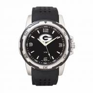 Georgia Bulldogs Stealth Men's Sport Watch