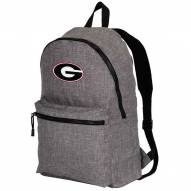 Georgia Bulldogs Tandem Backpack