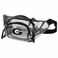 Georgia Bulldogs Transport Waist Pack