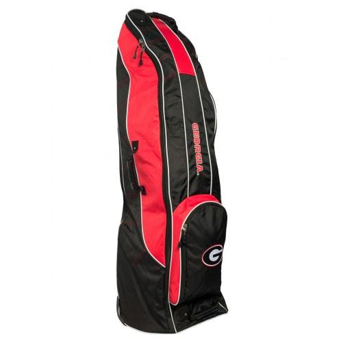 Georgia Bulldogs Travel Golf Bag