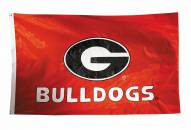 Georgia Bulldogs Two Sided 3' x 5' Flag