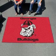 Georgia Bulldogs Ulti-Mat Area Rug