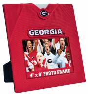 Georgia Bulldogs Uniformed Photo Frame