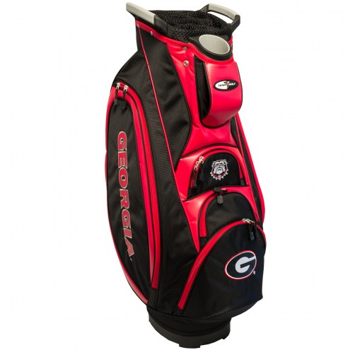 Georgia Bulldogs Victory Golf Cart Bag