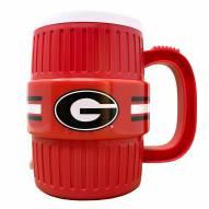 Georgia Bulldogs Water Cooler Mug