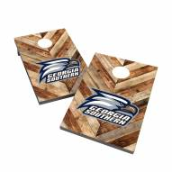 Georgia Southern Eagles 2' x 3' Cornhole Bag Toss