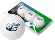 Georgia Southern Eagles 3 Golf Ball Sleeve