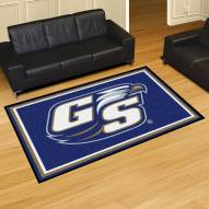 Georgia Southern Eagles 5' x 8' Area Rug