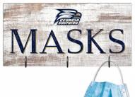 "Georgia Southern Eagles 6"" x 12"" Mask Holder"