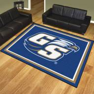 Georgia Southern Eagles 8' x 10' Area Rug