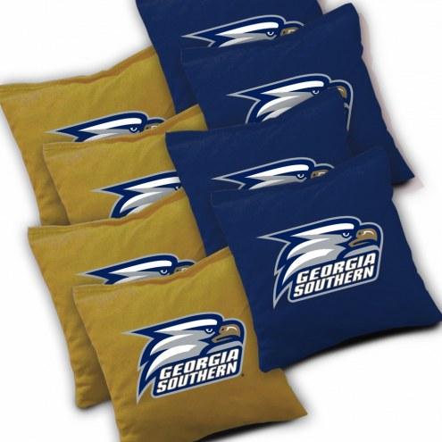 Georgia Southern Eagles Cornhole Bags