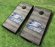 Georgia Southern Eagles Cornhole Board Set