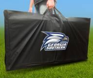 Georgia Southern Eagles Cornhole Carry Case