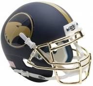 Georgia Southern Eagles Alternate 1 Schutt Mini Football Helmet