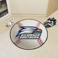 Georgia Southern Eagles Baseball Rug