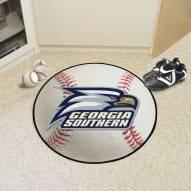 Georgia Southern Eagles Baseball Rug
